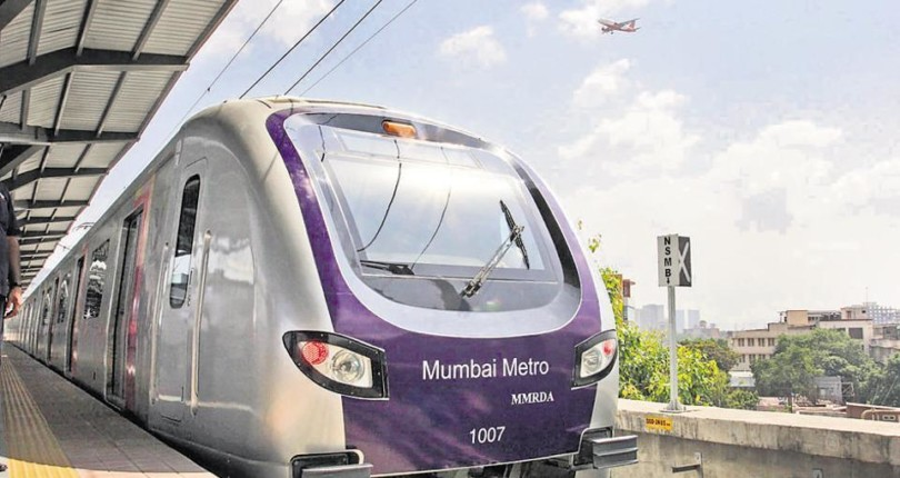 Another bid to put Mumbai's Wadala-Thane Metro-4 line on track